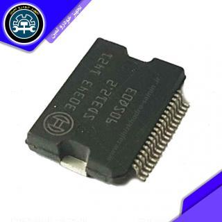 ic رگلاتور و ارتباط با دیاگ 30343