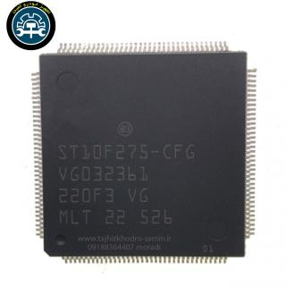 آی سی میکرو ST10F275 پایه 144