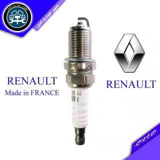 قیمت فروش وخرید شمع رنو فرانسه  7700500155 EA