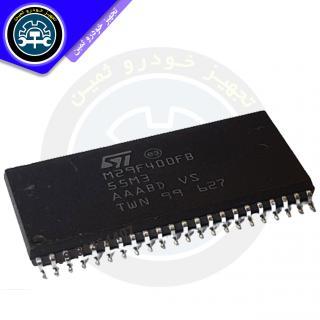 فلش 48 پایه AM29f400BB