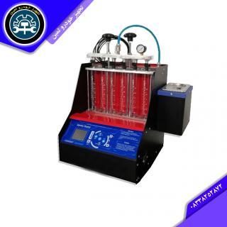 انژکتورشور 4و 6سیلندر هوشمند