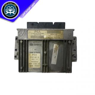قیمت ایسیوی پژو206 تیپ 2  S2000-3E