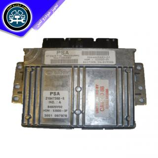 قیمت ایسیو S2000-3E 206